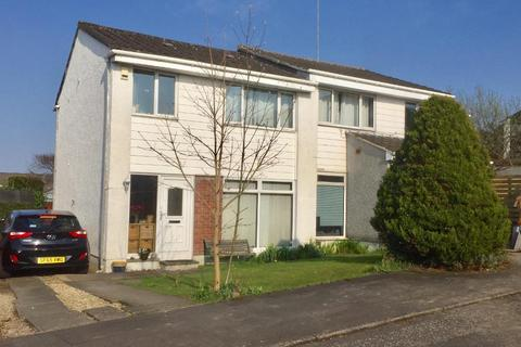 3 bedroom semi-detached house for sale - Pinewood Avenue, Lenzie, G66 4EB