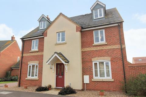 5 bedroom detached house for sale - Walker Way, Longstanton