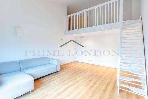 1 bedroom apartment for sale - Old Theatre Court, Park Street, Bankside