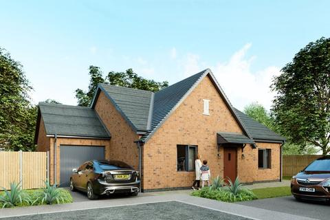 3 bedroom detached bungalow for sale - Plot 11, The Grove, 75 Manchester Road, Congleton