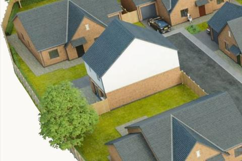 3 bedroom detached house for sale - Plot 10, The Grove, 75 Manchester Road, Congleton