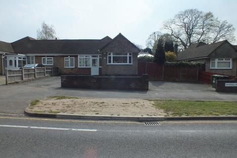 3 bedroom semi-detached house for sale - Whitehall Road, LE5 6Gh