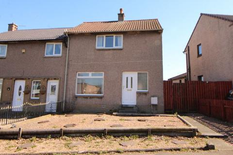 2 bedroom end of terrace house for sale - Appin Crescent, Kirkcaldy