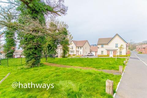 4 bedroom detached house for sale - John Jobbins Way, Pontypool