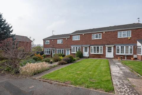 2 bedroom terraced house for sale - Winterton Close, Arnold Nottingham NG5