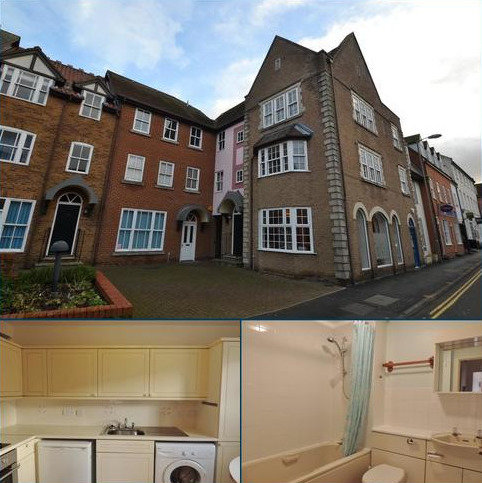 2 bedroom apartment for sale - Guithavon Street, Witham, CM8 1BQ