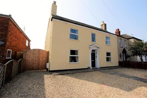 5 bedroom semi-detached house for sale - West Street, Bourne