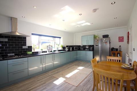 4 bedroom detached bungalow for sale - Uppingham Road, Houghton-On-The-Hill, Leicestershire LE7