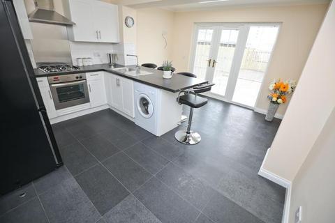 2 bedroom semi-detached house for sale - Calender Avenue, Kirkcaldy