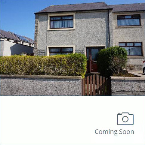 2 bedroom semi-detached house to rent - West Road, Fraserburgh, AB43