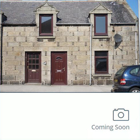 2 bedroom semi-detached house to rent - College Bounds, Fraserburgh, AB43