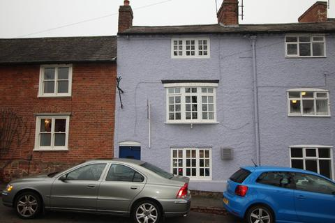 1 bedroom cottage for sale - The Green, Mountsorrel