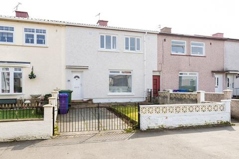 3 bedroom terraced house for sale - Rye Road, Barmulloch