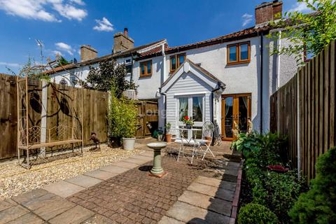 1 bedroom terraced house for sale - Chapel Yard Cottages, Narborough Road, Pentney