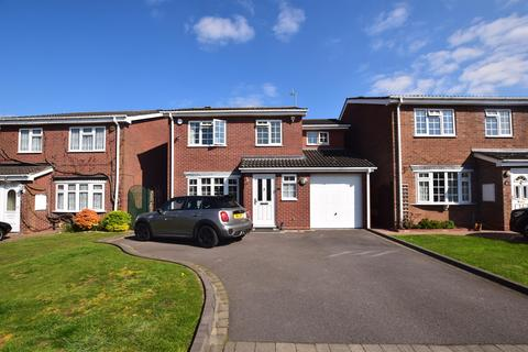 4 bedroom detached house for sale - Luddington Road, Solihull, B92 9QH