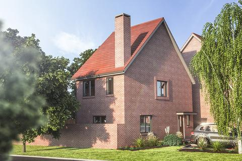 2 bedroom detached house for sale - Imperial Way, Reading, RG2