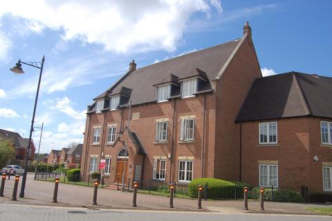 2 bedroom apartment to rent - Rumbush Lane, Dickens Heath, Solihull B90