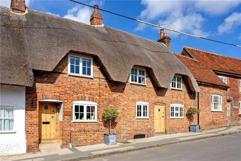 3 bedroom terraced house for sale - Oxford Street, Ramsbury, Marlborough, Wiltshire, SN8