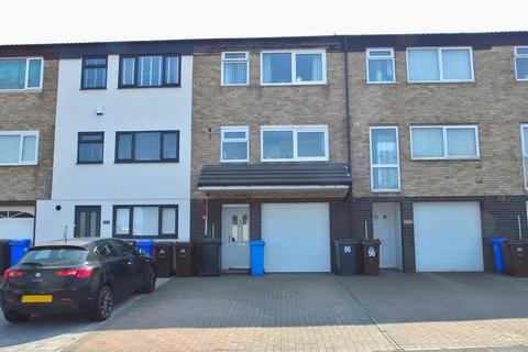 3 bedroom townhouse for sale - Mount View Road, Norton Lees, Sheffield, S8 8PL