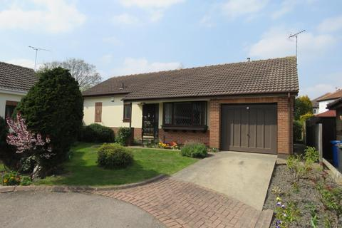 3 bedroom detached bungalow for sale - Glade Croft, Gleadless, Sheffield, S12 2UZ