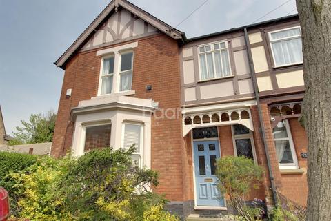 5 bedroom semi-detached house for sale - Vicarage Avenue, Derby