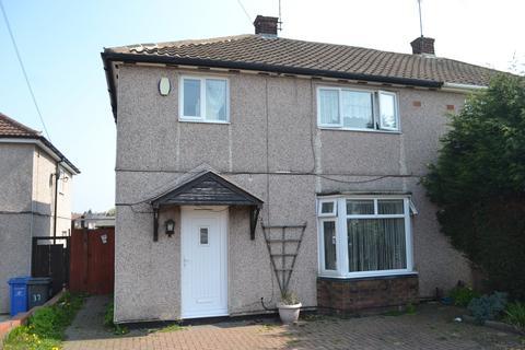 3 bedroom semi-detached house for sale -  Streatham Road,  Mackworth, DE22