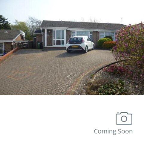 2 bedroom semi-detached bungalow for sale - SEYMOUR ROAD, WOLLESCOTE, STOURBRIDGE DY9