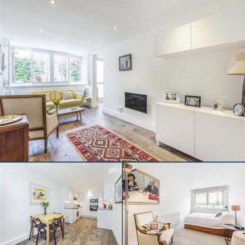 2 bedroom flat for sale - Cedarne Road, Fulham