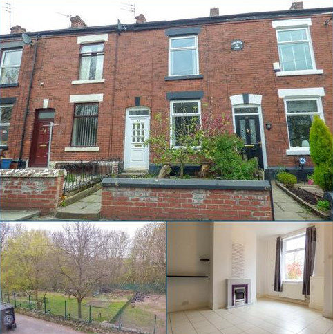 2 bedroom terraced house for sale - Church View, Hyde, Greater Manchester, SK14
