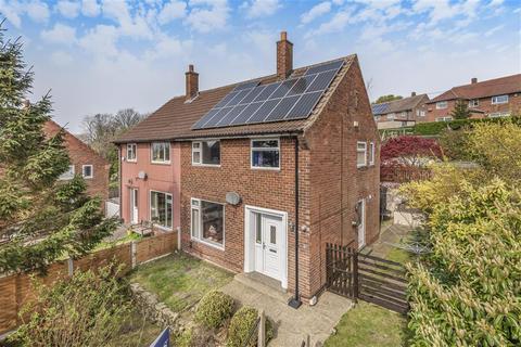 3 bedroom semi-detached house for sale - Tinshill Mount, Leeds, LS16 7AY