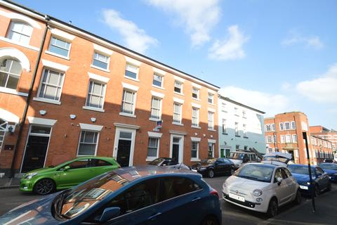 2 bedroom apartment to rent - George Street Chambers, George Street, BIRMINGHAM, West Midlands, B3