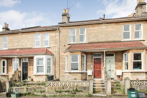 2 bedroom terraced house for sale - St Johns Road, Bath BA1