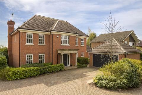 6 bedroom detached house for sale - Knowle Wood Road, Dorridge, Solihull, West Midlands, B93