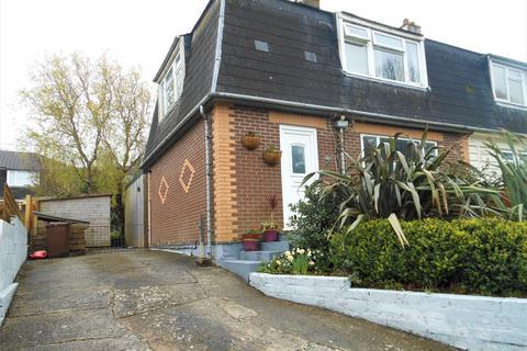 4 bedroom semi-detached house for sale - Greenwood Road, Penryn TR10