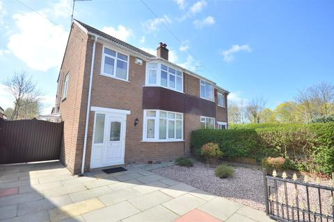 3 bedroom semi-detached house to rent - Holmefield, Sale