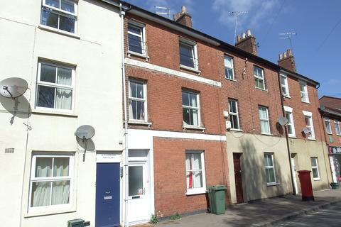 2 bedroom ground floor flat to rent - Clifton Road, Exeter EX1