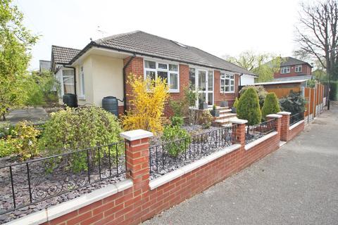 2 bedroom bungalow for sale - Mon Crescent, Bitterne, Southampton, SO18 5QW