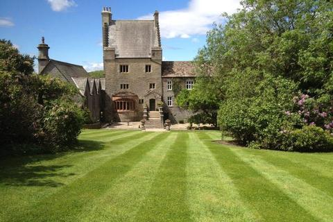 8 bedroom detached house for sale - Clarghyll Hall, Alston, Cumbria, CA9