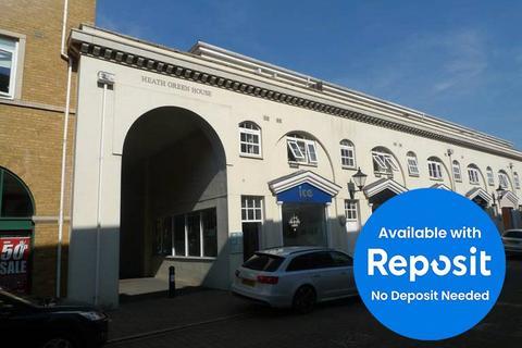 2 bedroom apartment to rent - Heath Green House, Main Street, Dickens Heath, Solihull, B90