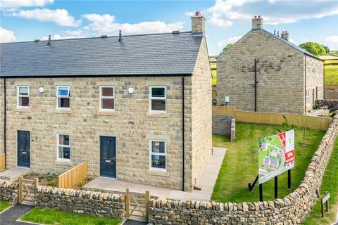 3 bedroom end of terrace house for sale - Plot 3 Deer Glade Court, Darley, Harrogate, North Yorkshire