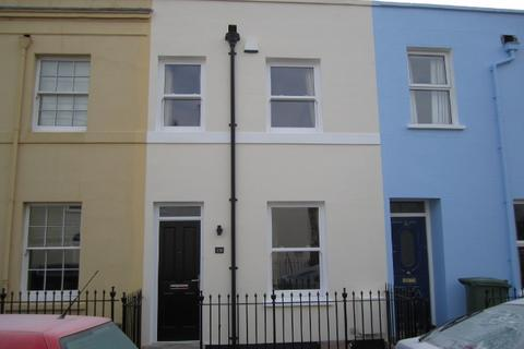 2 bedroom terraced house to rent - Tivoli, Cheltenham GL50
