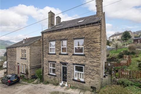 4 bedroom character property for sale - Fir Street, Haworth, Keighley, West Yorkshire
