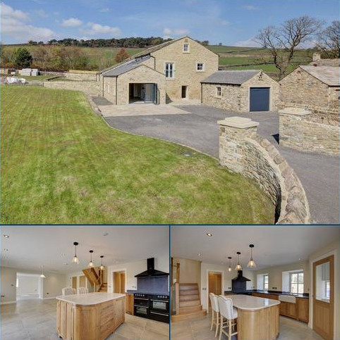 4 bedroom barn conversion for sale - White House Laithe, High Lane, Salterforth