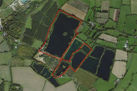 Land for sale - Stanton Harcourt, Witney, Oxfordshire