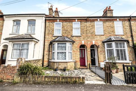 2 bedroom terraced house for sale - Alexandra Road, Uxbridge, Middlesex, UB8