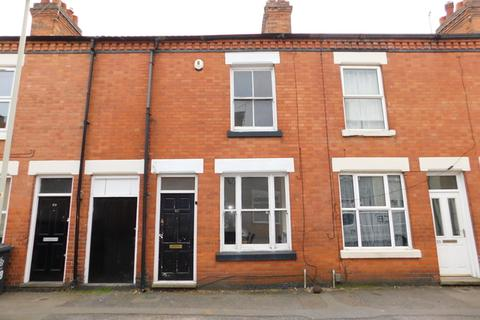 2 bedroom terraced house for sale - Clifton Road, Aylestone, LE2
