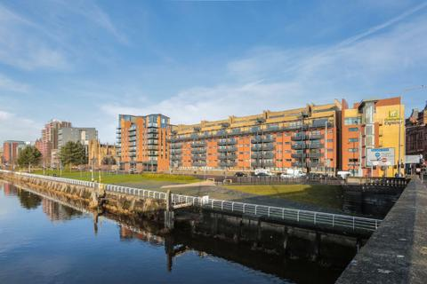 2 bedroom flat for sale - Clyde Street, City Centre, Glasgow, G1 4JH
