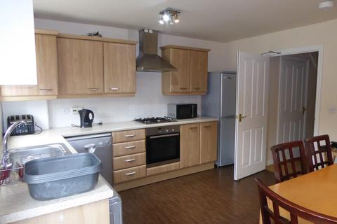 5 bedroom townhouse to rent - Galingale View, Miliners Green, Newcastle Under Lyme ST5