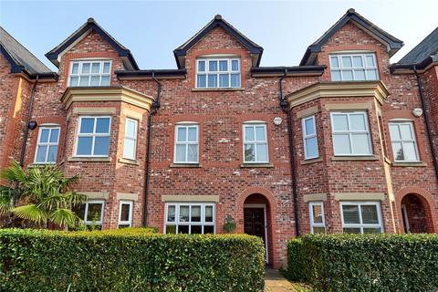 3 bedroom mews for sale - Russet Way, Alderley Edge, Cheshire, SK9