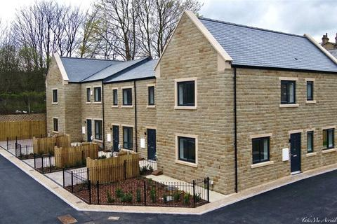 3 bedroom end of terrace house for sale - Salts Mews, Shipley, West Yorkshire